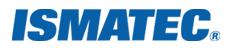Logotipo de la marca Ismatec