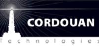 Logotipo de la empresa CORDOUAN