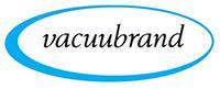 Logotipo de la empresa Vacuubrand