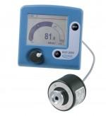 Vacuómetro DCP 3000 con sonda VSK 3000 (Cerámica)