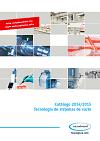 Catalogo Vacuubrand 2015