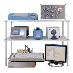Sistema Asa-Aroma instalado