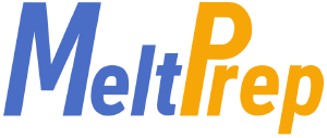 Logo de MeltPrep