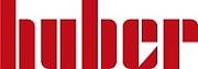 Logotipo de la empresa HUBER