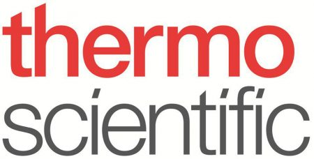 Logotipo de la marca Thermo Scientific