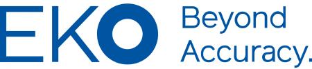 Logo de EKO Instruments